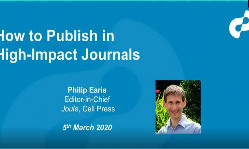 Tips for Publishing in Premium Journals