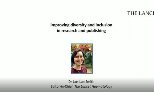 Improving diversity and inclusion