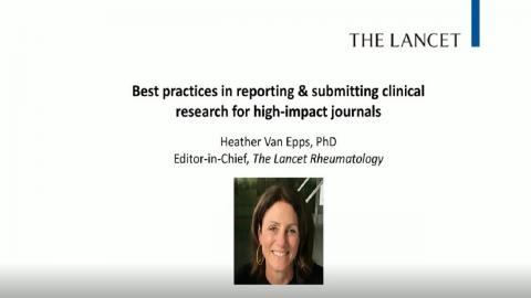 Best Practices- Clinical Research