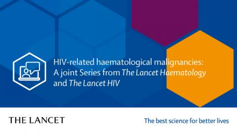HIV-related haematological
